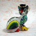 【トムズ・カンパニー】猫の置き物
