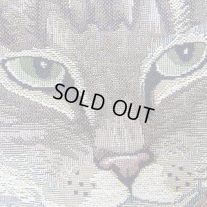 画像5: 【スーザン・ハーバート】猫のゴブラン・クッションカバー(Lord Nelson)