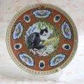 【レズリー・アン・アイボリー】仔猫の絵皿 Kittens of the Week (Saturday's Kitten): Vintage